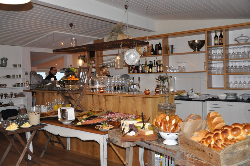 Restaurant Treichli