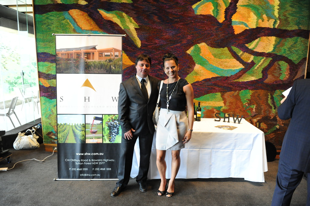 Southern Highland Wines as major sponsor for Commonwealth Day Council events