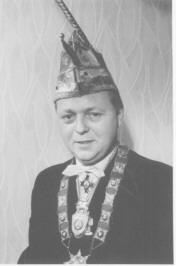 Jupp Decker 1954