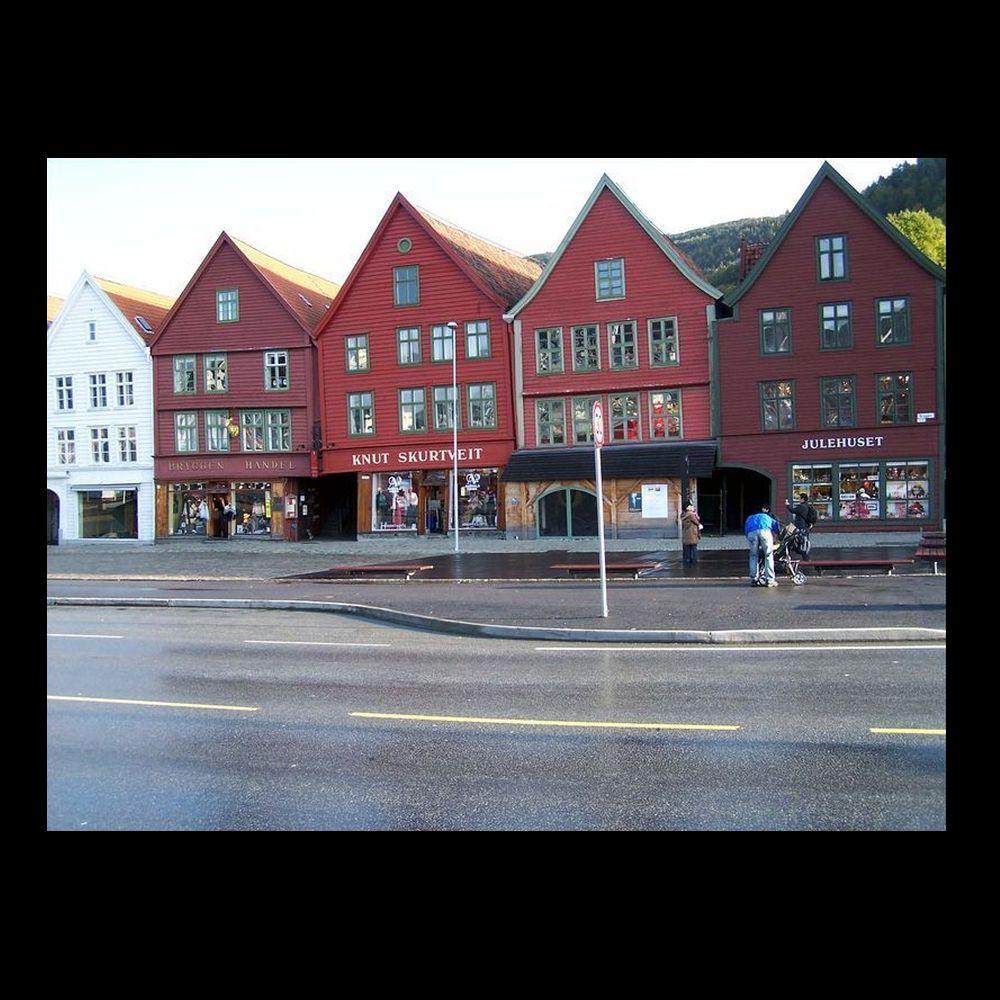 Vera Fillies (Germany) - Julehuset, Norway
