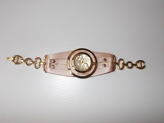 Bracelet montre bijoux, sur mesure