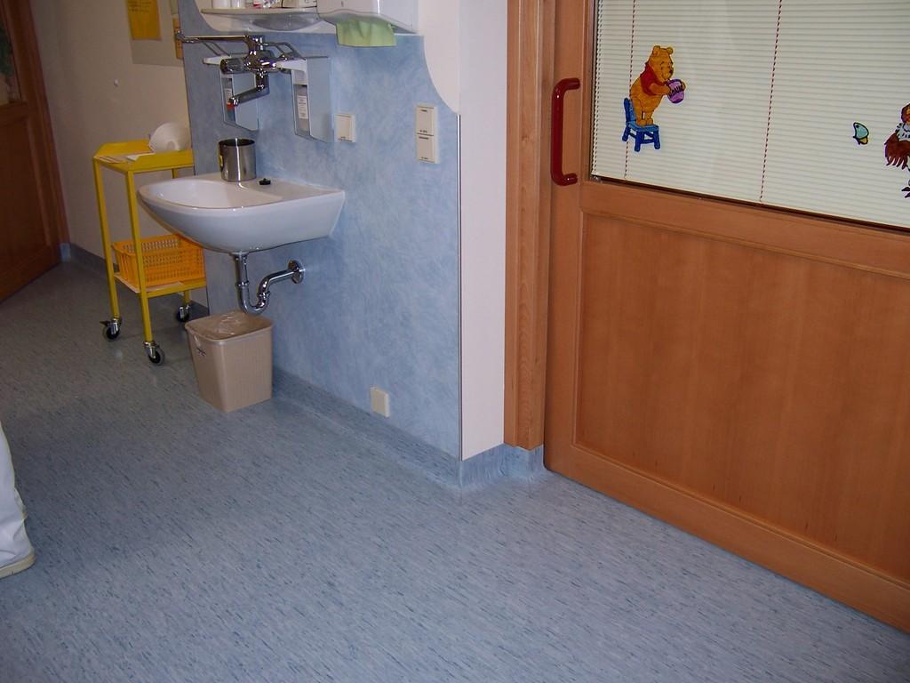Krankenhaus Braunau