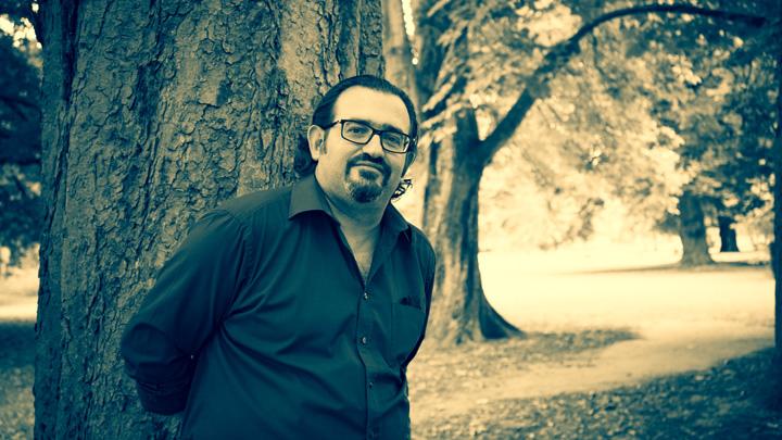 Dr. Naseef Naeem, bei den Medien gefragter Experte bei politischen und rechtlichen Entwicklungen im Nahen Osten