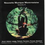 Nouvelle Musique Montréalaise
