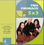 Trio Fibonacci 5x3