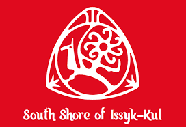 Logo of Destination South Shore of Issyk-Kul