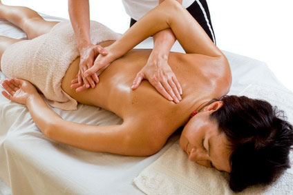 massage relaxant corps complet