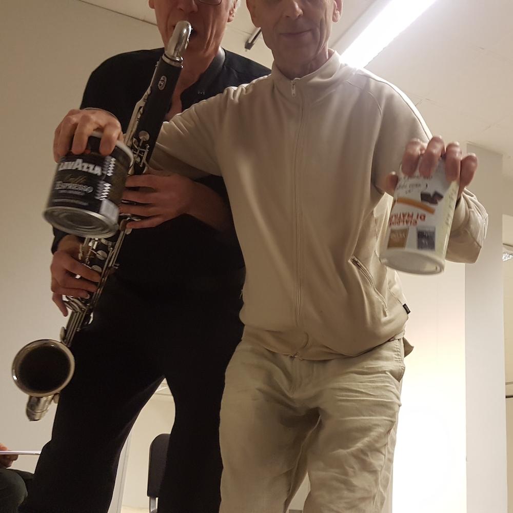 Samstag, 26.9.2020: Kaling/Raffel Duo