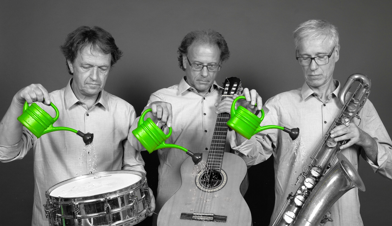 Trio A.R.K.