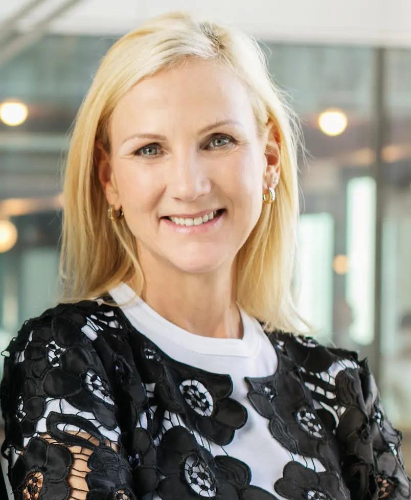 我是12家公司的投资人和3个孩子的母亲 | 专访风投 DC&F Capital 合伙人 Dagmar Bottenbruch