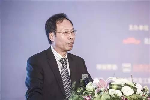 张博士在2015中国汽车工程学会年会上发言