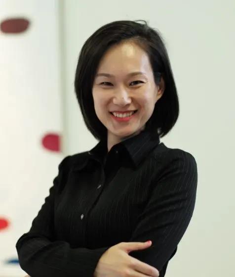 从普通实习生到德国总部副总裁,我如何在SAP升级打怪 | 访SAP Services部门副总裁刘婕妤女士