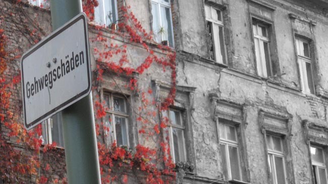 morbides Berlin