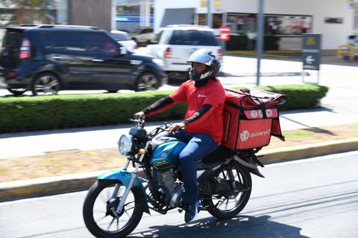 No todos son deliverys