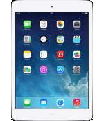 iPad mini Retina 16 GB silber