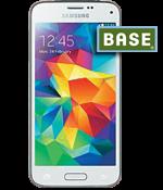 Samsung Galaxy S5 weiß