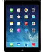 iPad Air 16 GB spacegrau
