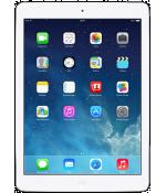 iPad Air 16 GB silber
