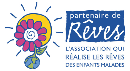 Geoénergies & Aquae Vision  soutient l'association REVES