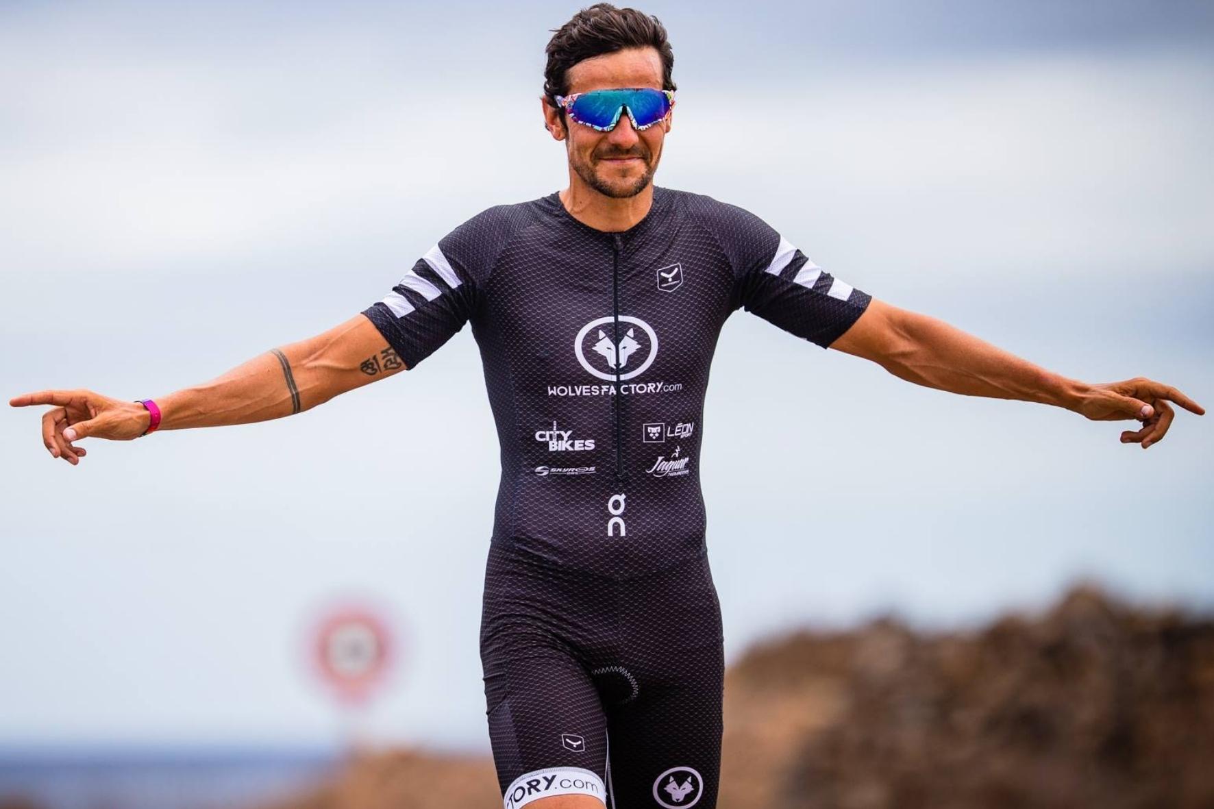 Taymory - indviduelle Triathlon- und Radbekleidung