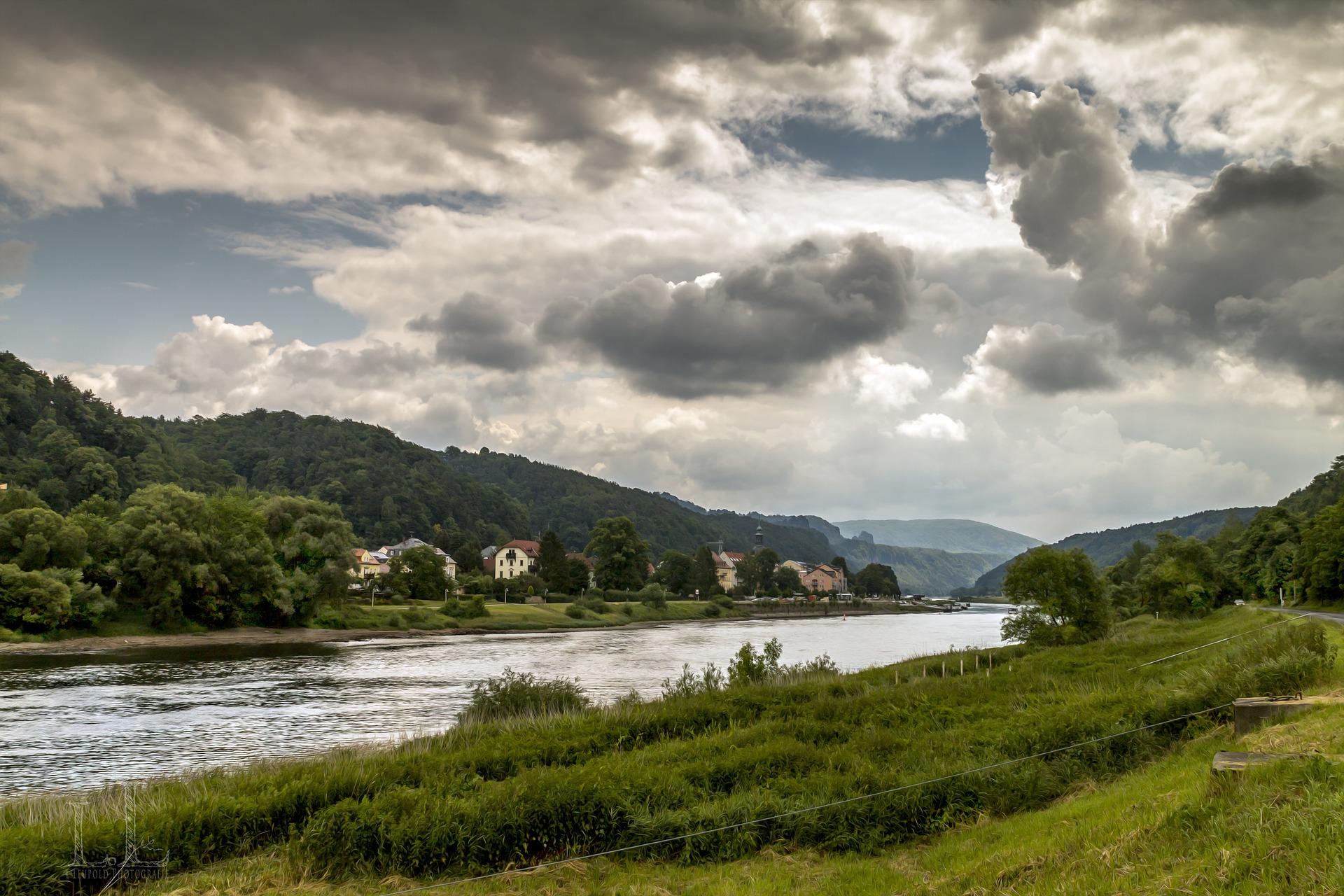 Naturgenuss in der Sächsischen Schweiz mit dem Range Rover