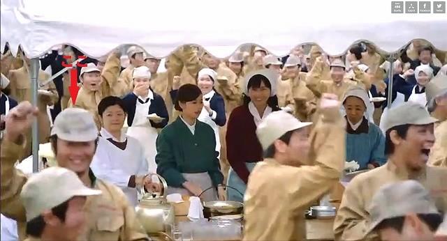 二夜連続ドラマ『リーダーズ』