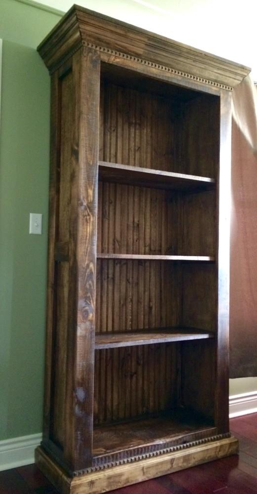 Display cabinet 3x7 $1000