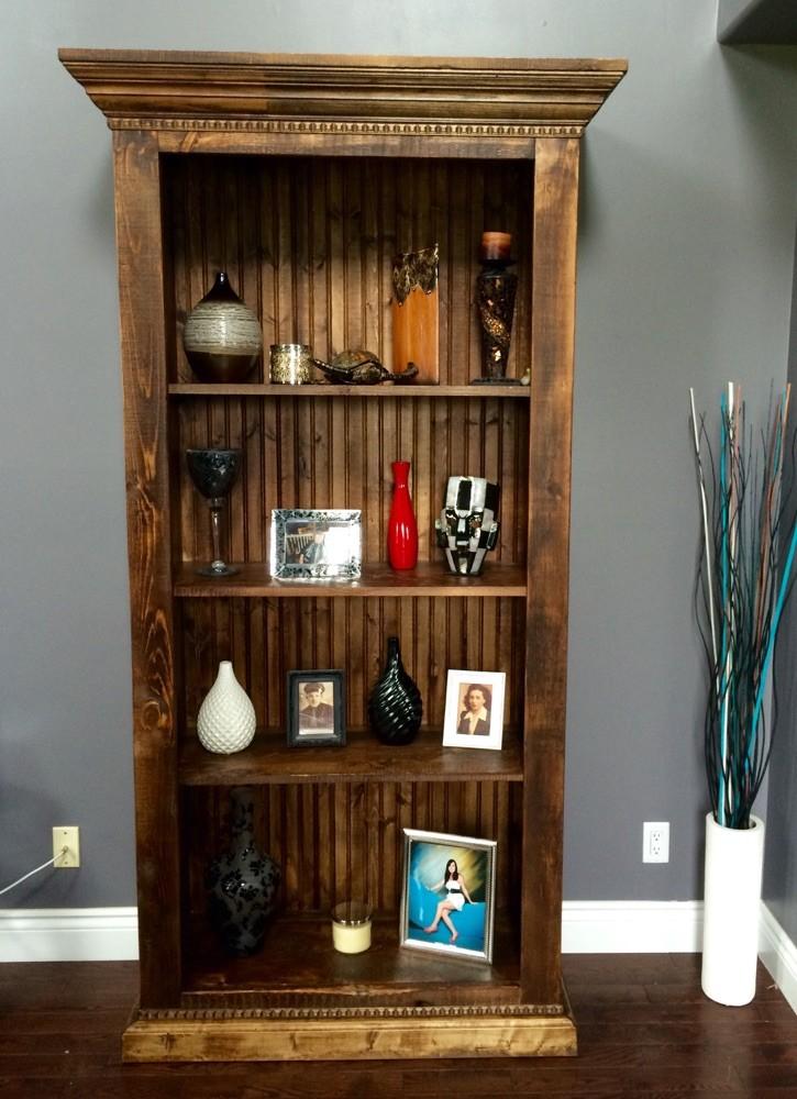 Display cabinet 7'x3' $1000