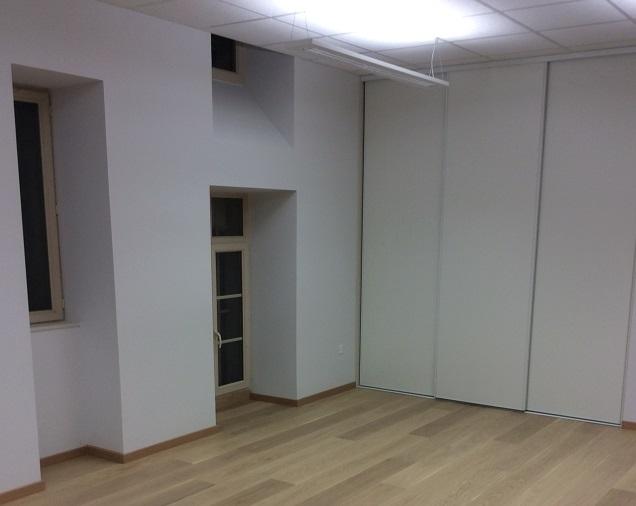 La salle de réunion n°1