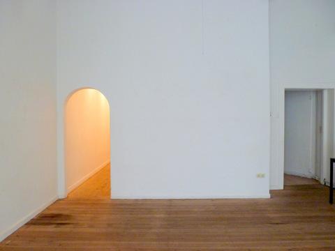 Gang zum nächsten Raum, Raumhöhe 3,20 m