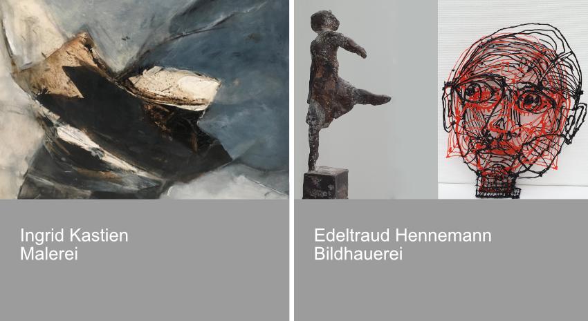 Neue Ausstellung wird am 11. September 2021 eröffnet