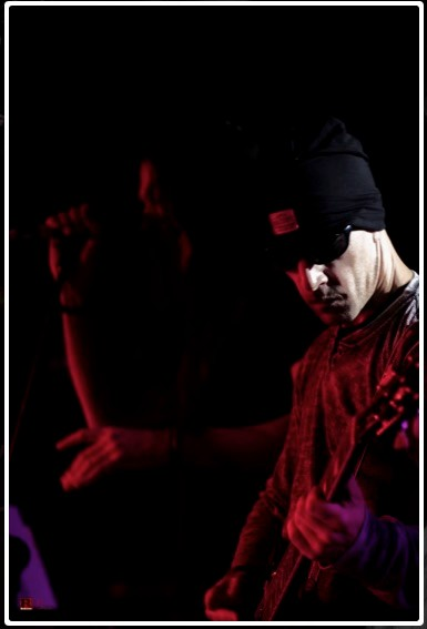 The Rock Alchemist @ Mc Ryan's Photo by Roberto Rossino