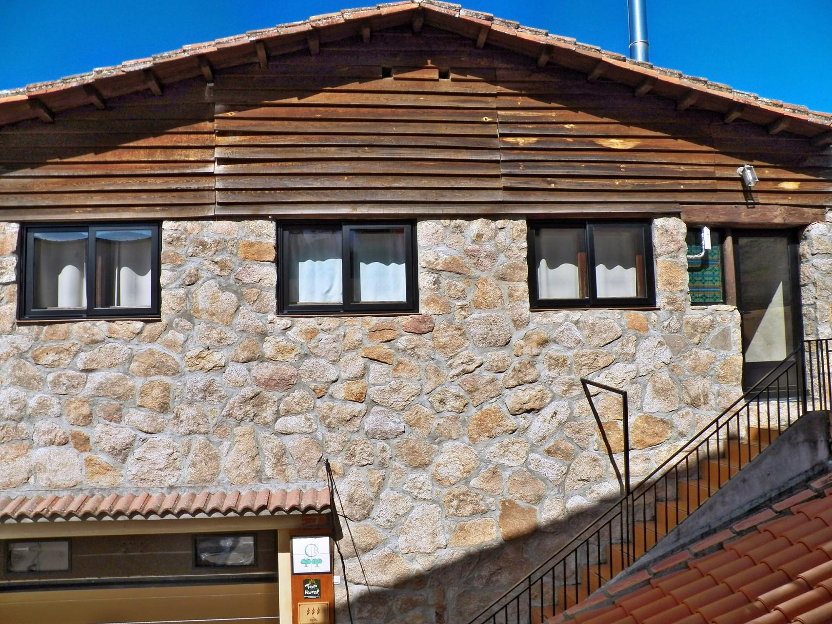 Ver casas rurales por dentro n with ver casas rurales por dentro top casa rural leocadia y - Casa rural leocadia y casa clemente ...