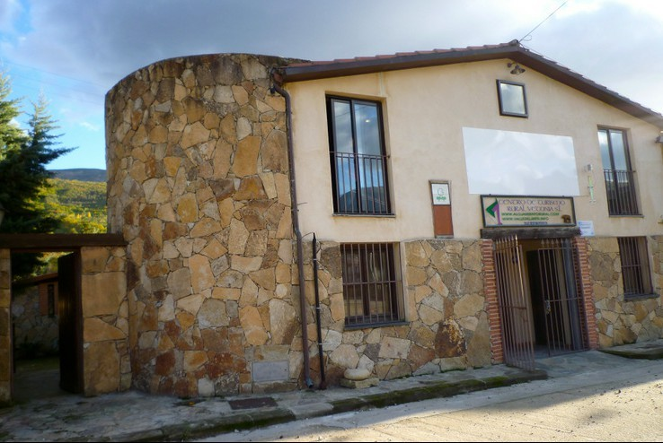 Casa apartamento valle del jerte valle del jerte que ver - Casas rurales en el jerte con piscina ...
