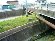 吉田川伏越