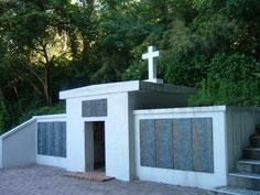 十字架の塔
