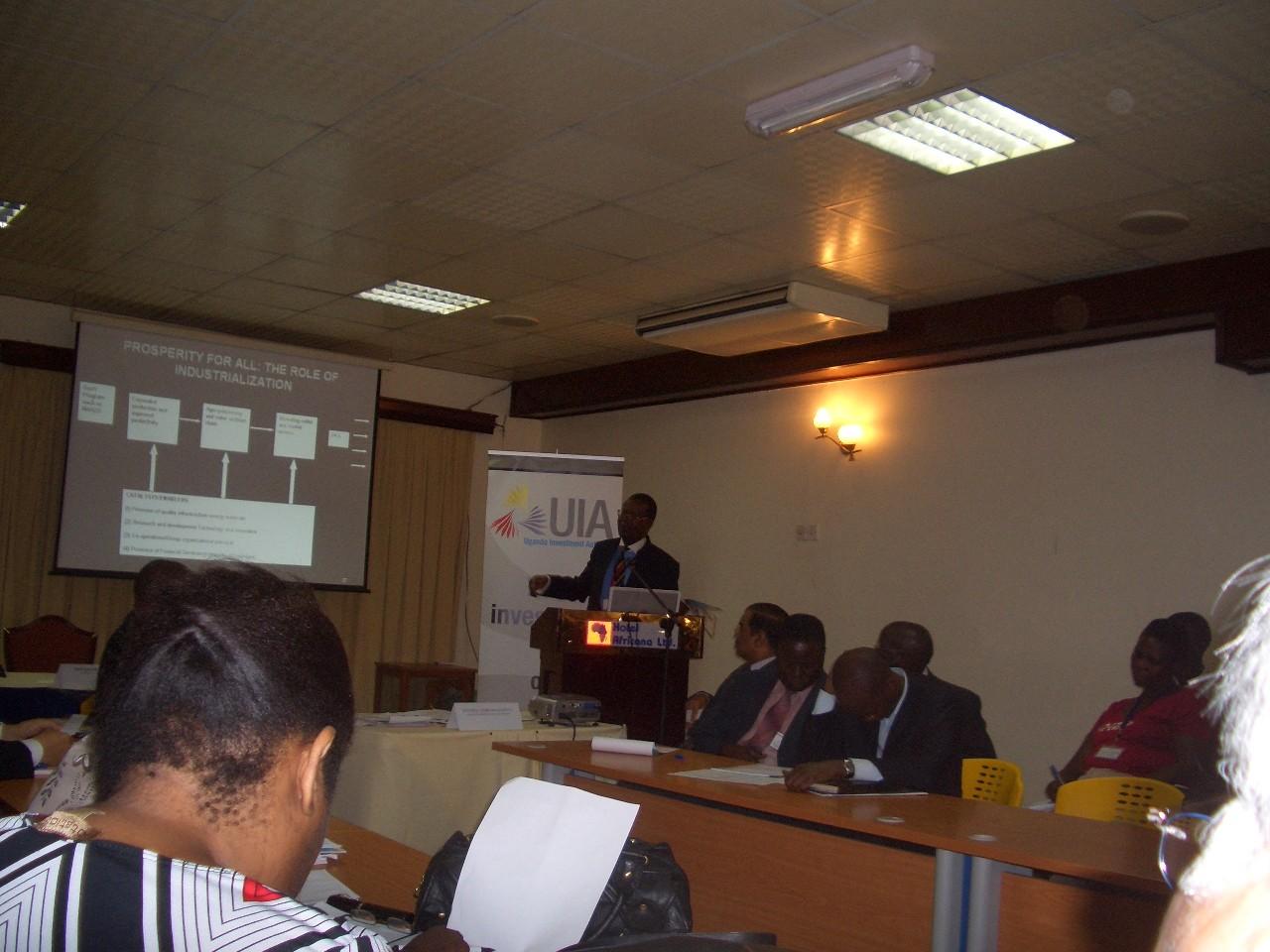 2008 アフリカ諸国訪問視察