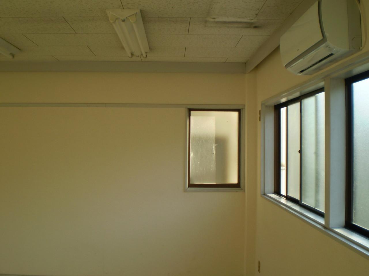 2階北 室内の様子2