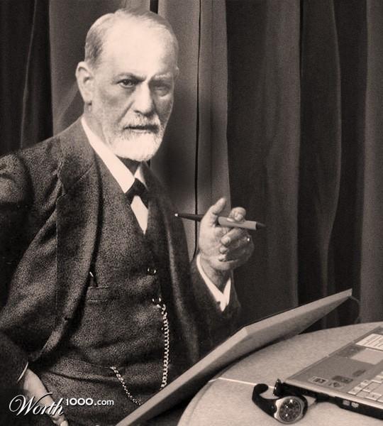 Psychoanalyse im Diskurs