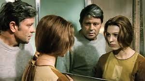 Solaris, Spiegel, Übertragung, Menschen, Psychodynamik, Tarkowsi