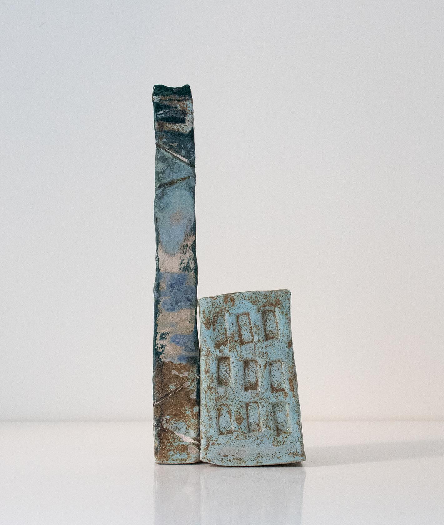 Fabrik_Keramik, Glasur_27,5 x 11 x 7 cm_2018