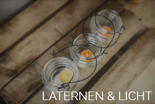 Dekoration Holzdeko für Wohnung online kaufen Laterne Licht Windlicht Teelichthalter Kerzenhalter
