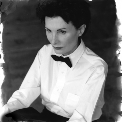 ngolf Timpner u. Irene Andessner, aus der Schiele.Serie, Fotoarbeit / Barytpapier / Gelatin silver prints, je 51x51cm, gerahmt 80x80cm