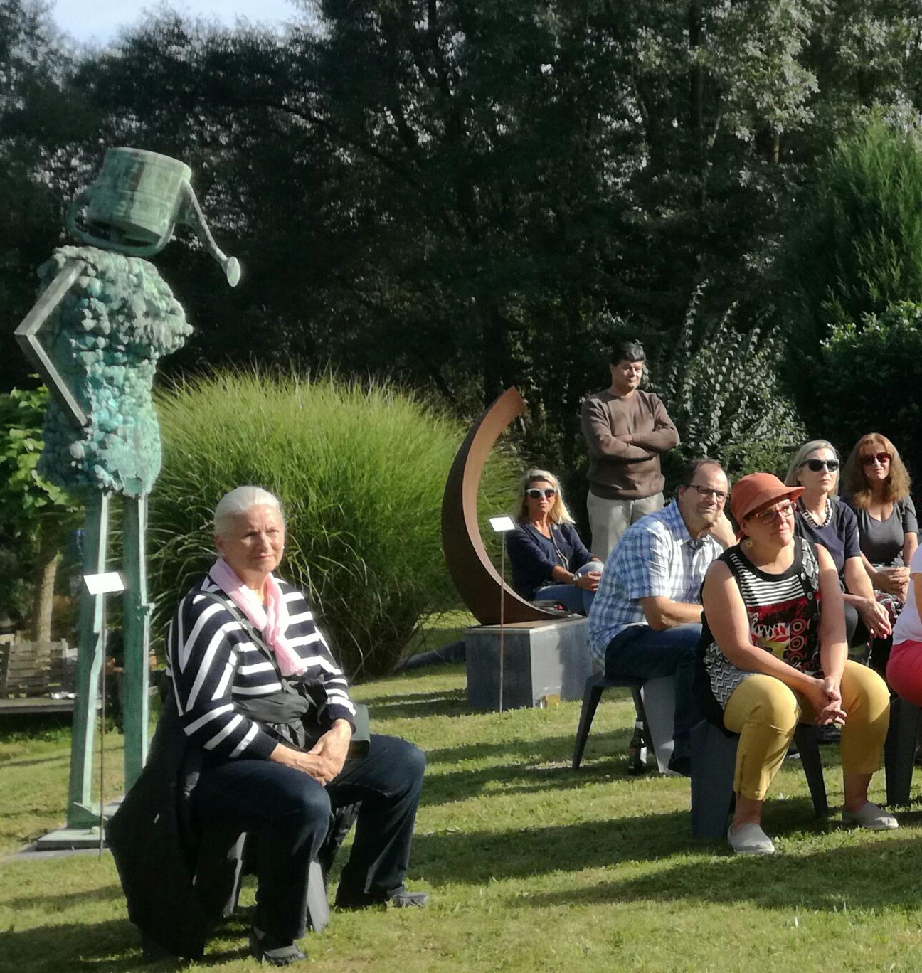Come Together - Gartenfest