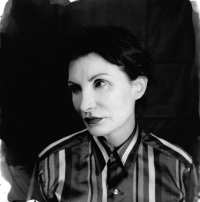 Ingolf Timpner u. Irene Andessner, aus der Schiele.Serie, Fotoarbeit / Barytpapier / Gelatin silver prints, je 51x51cm, gerahmt 80x80cm