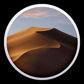Bushfire - macOS - Safari