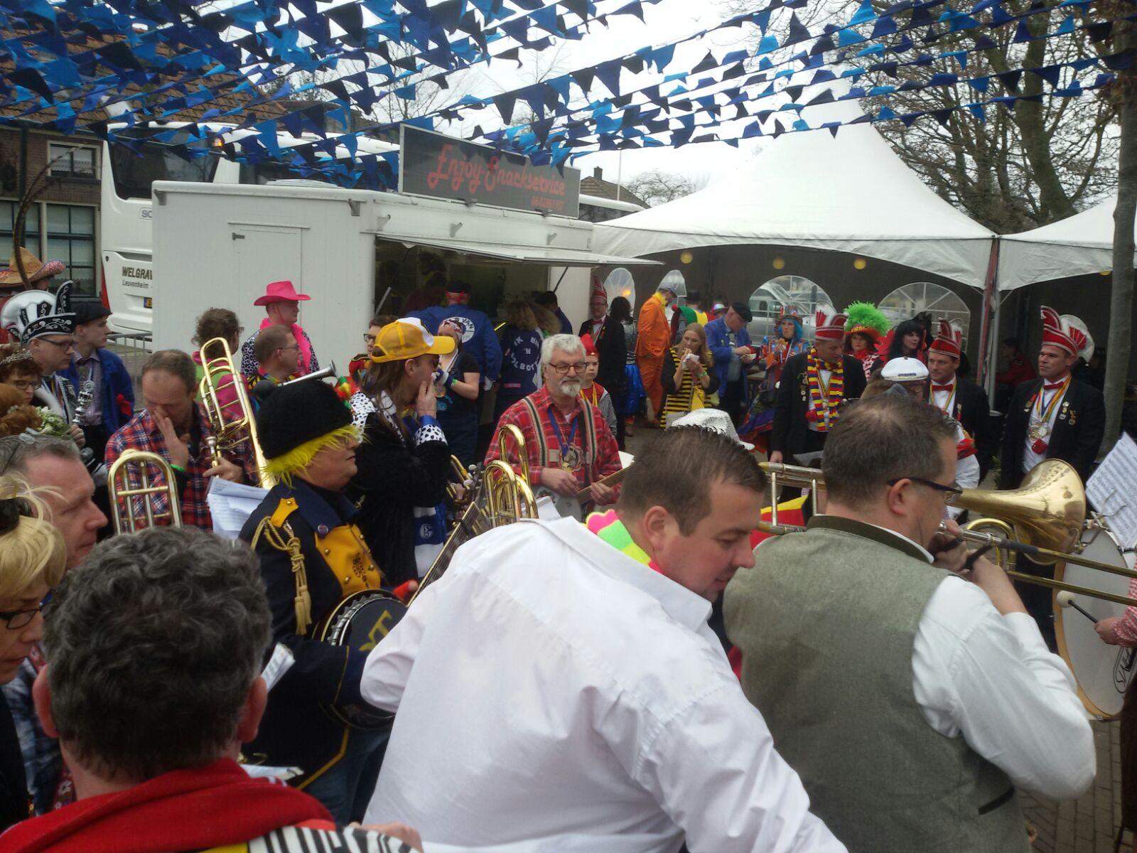 Carnaval Loo 2017