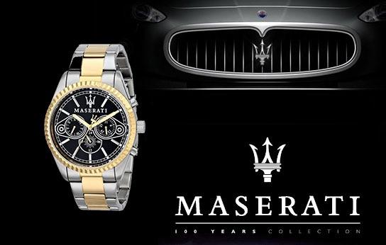 orologio maserati uomo pneumatic r8851115006 - istanti di gioia