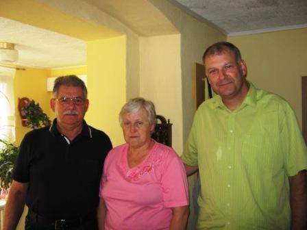 Ehrenmitglied Trautchen wird 70