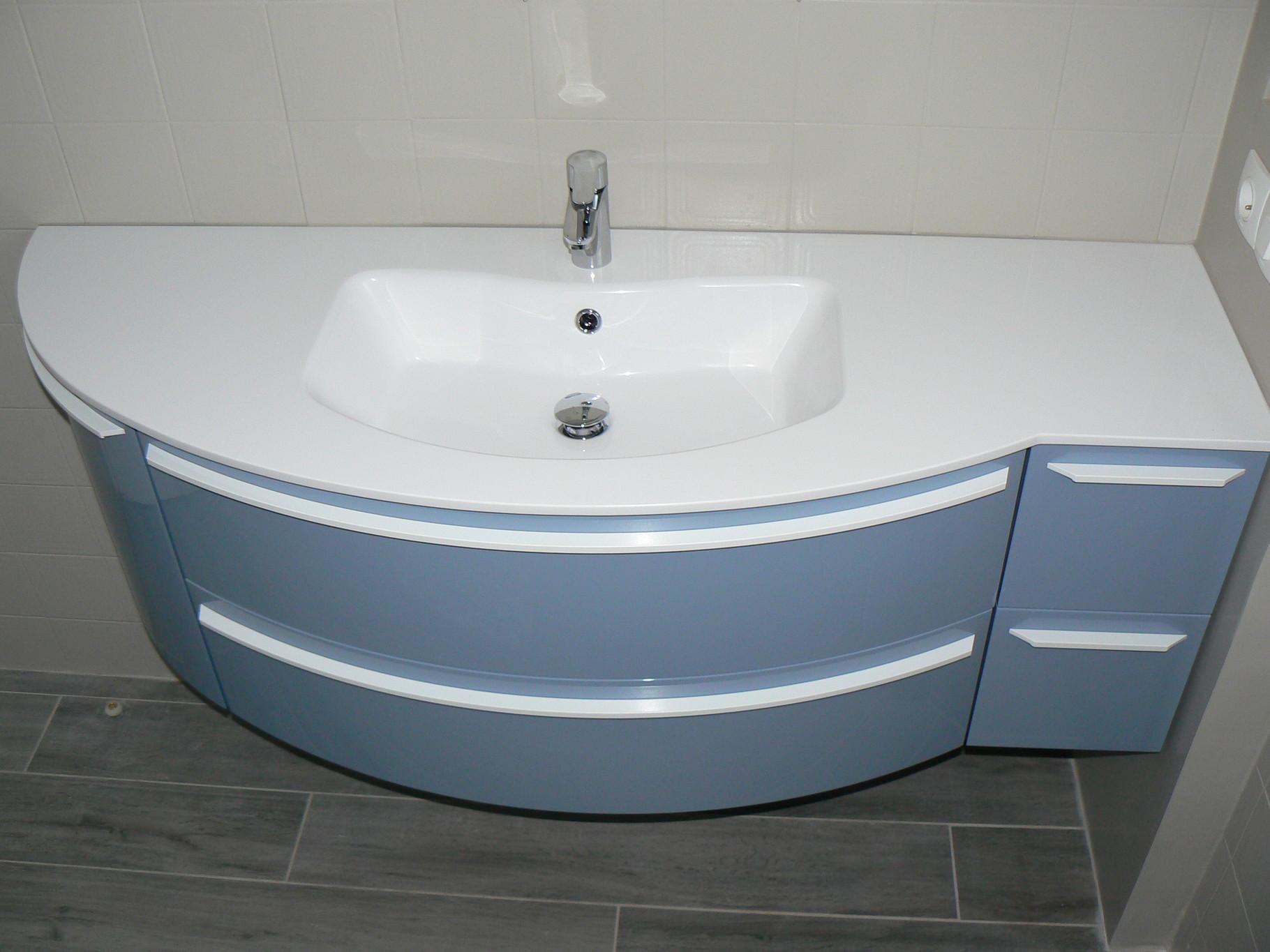 Salle de bain cuisines dauzet for Devis salle de bain cuisine